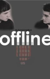 Offline - Ziam One-Shot by larrykingdom