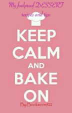 All about baking!!! by _almostisneverenough