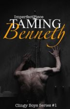 CBS#1: Taming Benneth (COMPLETE) by ImperfectPiece