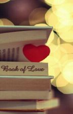 Book of Love by SherlockMacandCheese