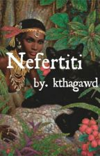 Nefertiti by kthaphantom