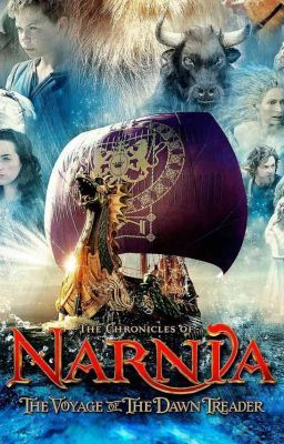 Chronicles Of Narnia Voyage Of The Dawn Treader