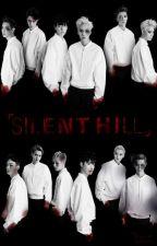 ❝ SILENT  HILL ❞ ; EXO. ; PAUSADA. by ParkSook