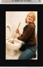 The Great Diarrhea by starbucksgurrrl