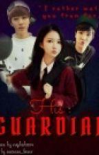 His Guardian(BTS Jin,Jhope Fanfic) by Jhopewifeu