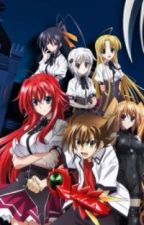 Highschool DxD: World of Death and Danger by TheMysteryUser