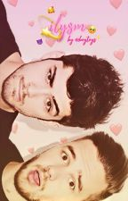 ilysm » ziam texts by boytoys