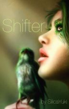 Shifter by Vixerina