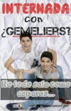 Internada con ¿Gemeliers? by 1600JDOM