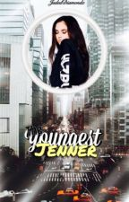 The Youngest Jenner by that_writer_girl_123
