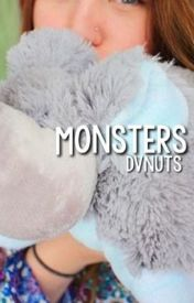 Monsters by dvnuts