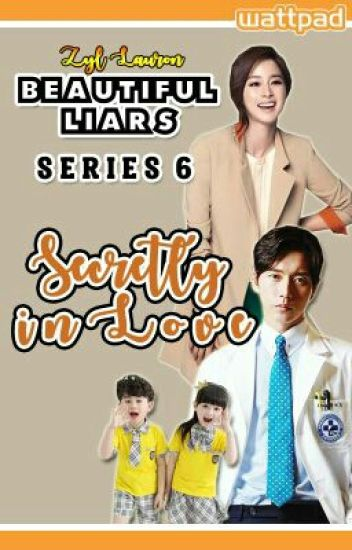 BLS#6: Secretly In Love(COMPLETED)