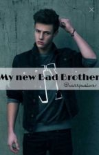 My new Bad Brother by dkskdsb
