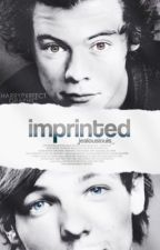 Imprinted » L.S by jealouslouis_
