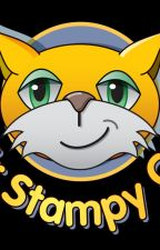 Stampy X reader Fanfiction by xxpewdiecryxx_love
