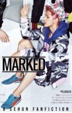 표시 (Marked) [Sehun FF] by oreoyeon