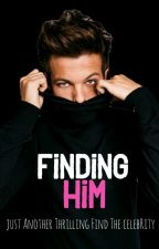 Finding Him  by baubles-