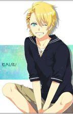 Syo Kurusu X Reader Short Stories by KazuHi