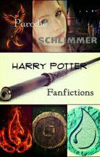 "Die ""ultimative"" Harry Potter - Fanfiction by Frikadellenfondue"