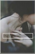 Diary of an Anorexic » Portuguese Luke Hemmings fanfiction by Calumzinha18