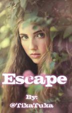 Escape by TikaTuka