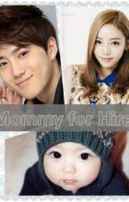 Mommy for Hire by CHESKA_mallowsreal