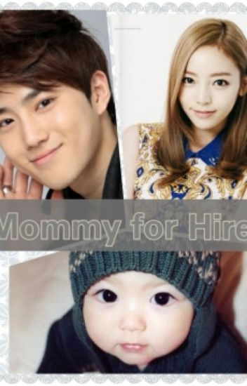 Mommy for Hire