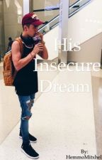 His insecure dream|| Jake Mitchell by HemmoMitxhell
