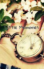 Little Memories (On editing) by denaandini