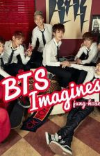 BTS Imagines [REQUESTS ARE OPEN] by jung-hoseok