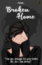 Broken Home by Fauzitaa