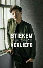 Stiekem verliefd // Cameron D. by AnneAmori