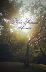 New Found Secrets (Siva Kaneswaran The Wanted Fanfic) by Mona_Travieza