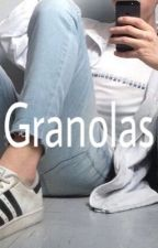 Granolas // s.w by espinoperry