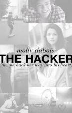 The Hacker by frostyhoran
