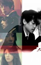 Love Story by Bi Rain (my tagalog version story) by CloudSiSpoiler