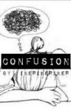 Confusion | Erik Durm + Marco Reus by kroosesque