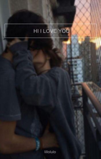 Cześć, kocham Cię