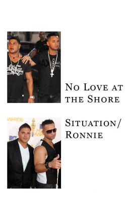 No Love At The Shore (Jersey Shore Love)