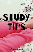 Study Tips by silversnow_