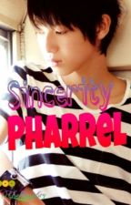 [HIATUS] Sincerity Pharrel (Boy x Boy) by Chel_VL