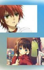 Un otaku con estilo y un chico popular, ¿juntos? (Pausada) by Martamartuky