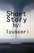Clothing Line Ivy (short story) by ayamkentaki