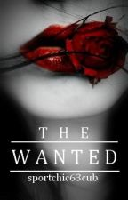 The Wanted by sportchic63cub