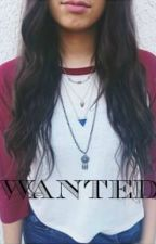 Wanted (Lauren Cimorelli A.U) by CimFamAlways
