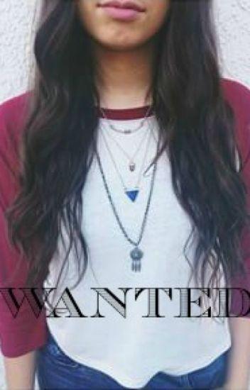 Wanted (Lauren Cimorelli A.U)