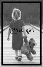 Little girl by thingholm_maya