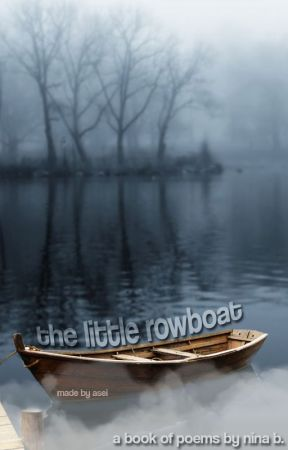 | The Little Rowboat | A Book of Poems by ginnyharryforever