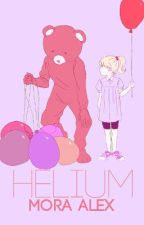 Helium by vehicular
