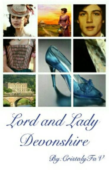 Lord and Lady Devonshire